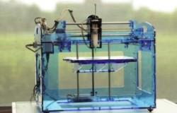 künstliches Ohr 3D-Drucker