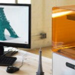 Formlabs-FORM-1-3D-Printer-Sterolithografie