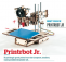 Printrbot Jr- mini portabler Eigenbau 3D-Drucker zum selber bauen
