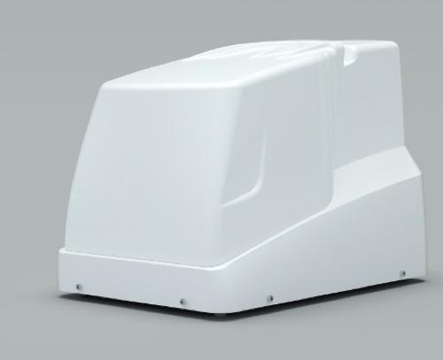 Cubik Full Colour 3D Scanner