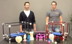RigidBot und RigidBot BIG 3D-Printer