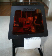 b9Creator-v-1-1-DLP-Stereolithografie-3D-Printer-Drucker