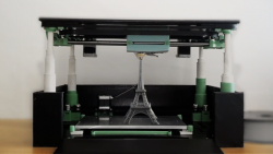 Japicain Revolution 3D Printer