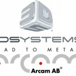 3D Systems Arcam AB