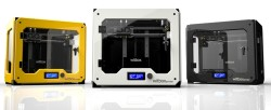 Stampante 3D Witbox Helios