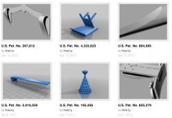 Alte Erfindungen zum selber Drucken