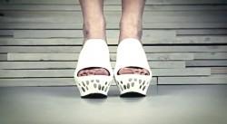 CubeX-Shoe-Schuhe -3D-Drucker