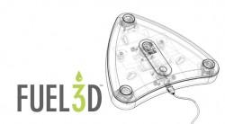 Fuel3D- neuer Handheld 3D-Scanner auf Kickstarter
