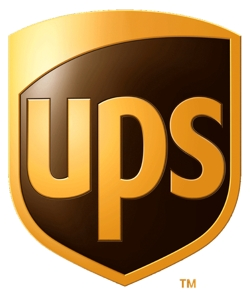 UPS-Logo-3D-Drucker-3D-Printer