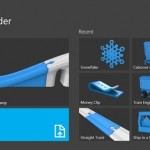 3D Builder- Microsoft bringt 3D-Druck Applikation für Windows 8.1