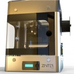 Ion Core Zinter PRO 3D-Drucker