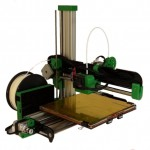 RepRapPro Ormerod 3D-Printer Kit