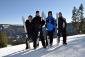 Stratasys druck Ski mit Fortus 3D Production System