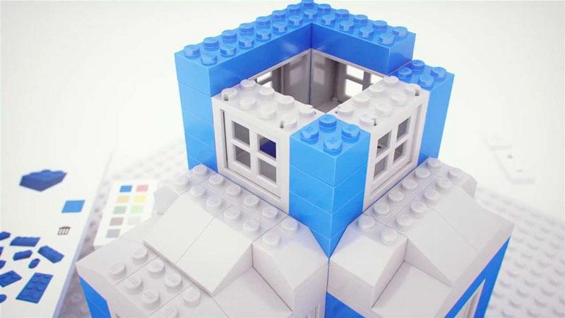 Lego Und Google Haben 3d Modeling App F R Den Browser