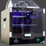 ZYYX_3D-Printer