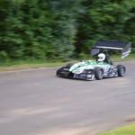 Industrieller 3D-Druck entscheidet über Erfolge in der Formula Student