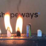 Shapeways_on_fire