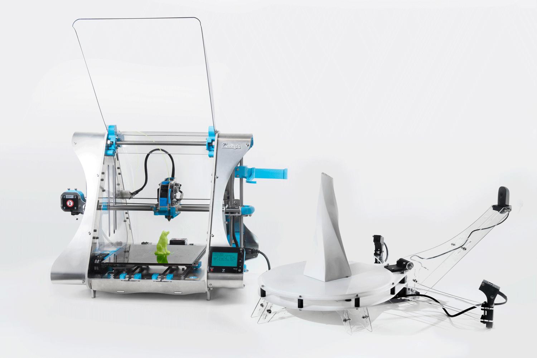 zmorph stellt 3d scan erweiterung f r zmorph 2 0 vor. Black Bedroom Furniture Sets. Home Design Ideas