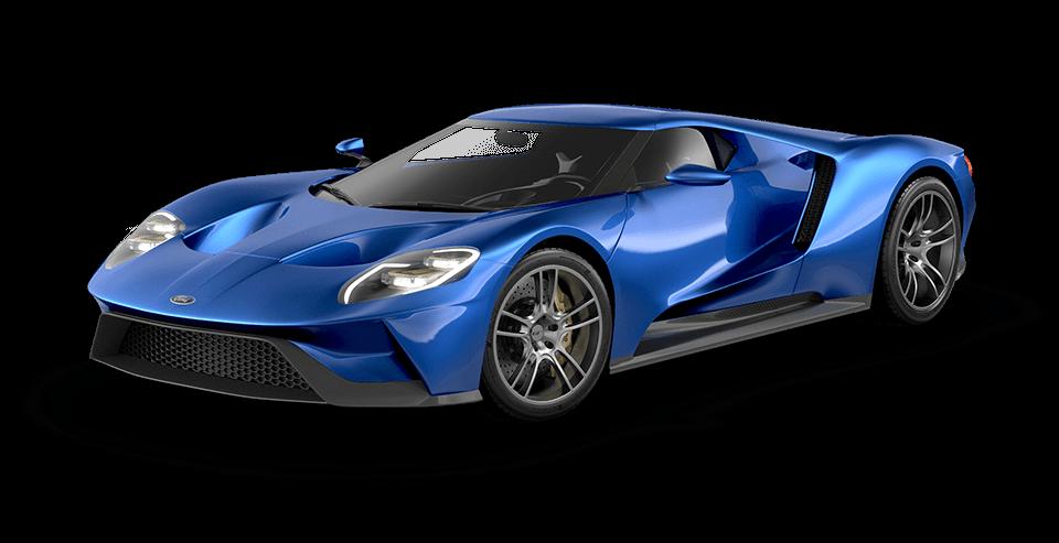 Race Car Png Hd: Ford Eröffnet Webshop Für 3D-gedruckte Automodelle