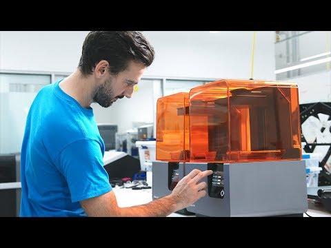 Inside Google ATAP: Bridging Pre-Production Challenges With 3D Printing