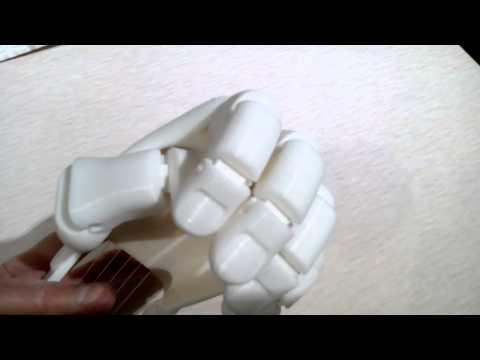 Flexy-Hand 2