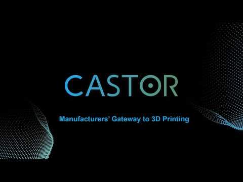 Castor Video How it Works