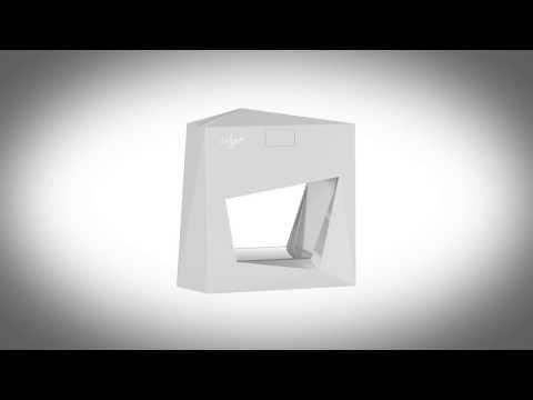WYATT - 3D Printing has never looked so elegant