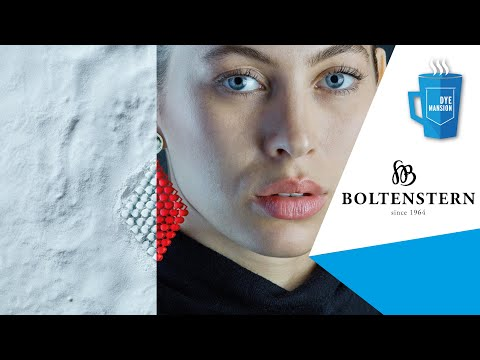 Coffee & Cases I 3D-printed jewelry by Boltenstern