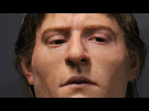 How to reconstruct a 500-year-old face