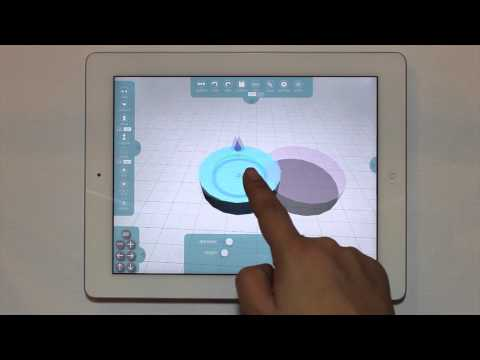 Morphi v2 - New Features + iOS8 update