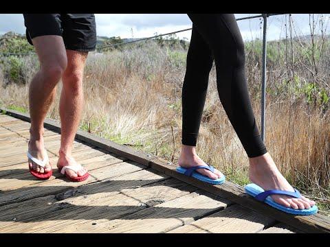 Impact Footwear