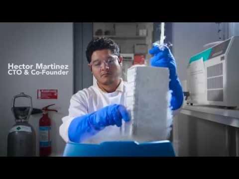 CELLINK: The future of Medicine