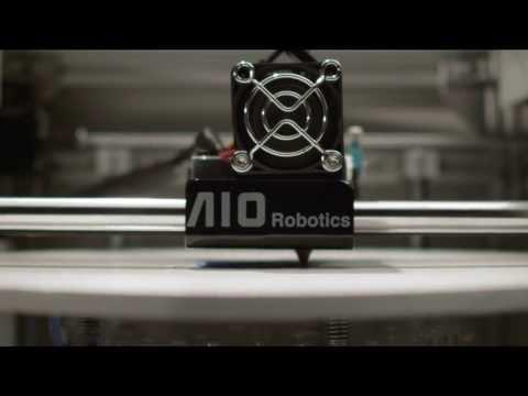 AIO Robotics - Zeus Teaser