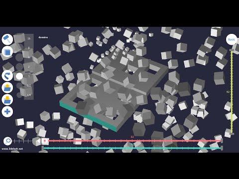 3D Slash: Overview