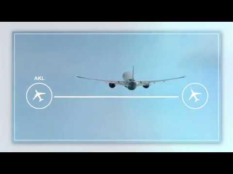 "Air NZ announces ""groundbreaking"" 3D printing digital collaboration"