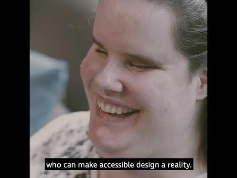 Design for Everyone   RNIB