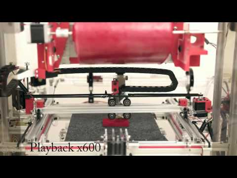 A Layered Fabric 3D Printer for Soft Interactive Objects