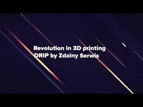 DRIP - Duroplast Reactive Inkjet Printing