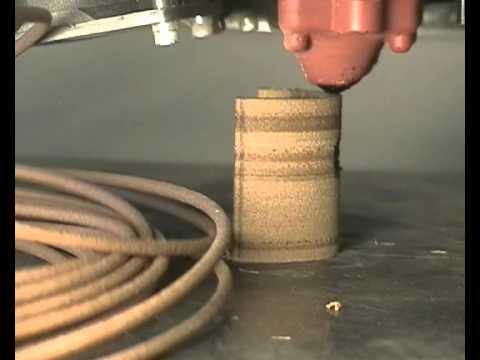 LAYWOO-D3 printable wood, a new reprap-filament