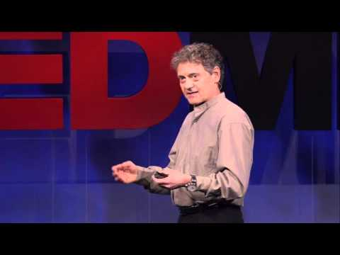 Gabor Forgacs - Q&A at TEDMED2011