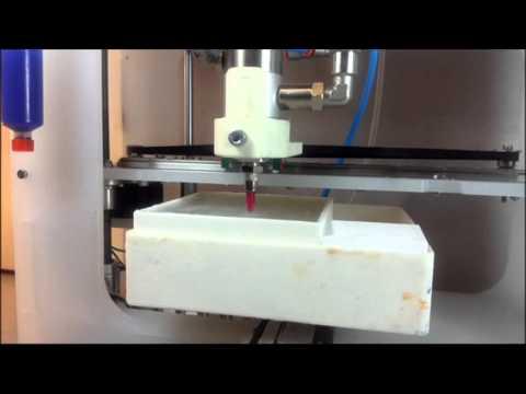 Picsima Printing Demonstration