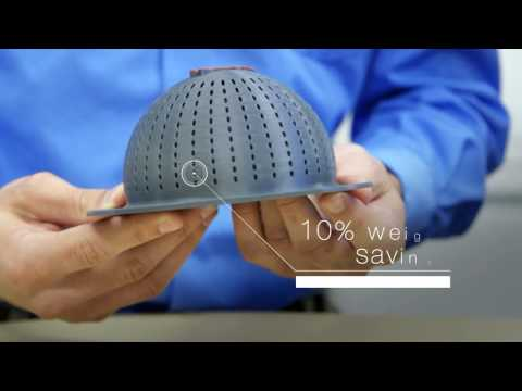 Stratasys: Aircraft Interiors Certification Solution