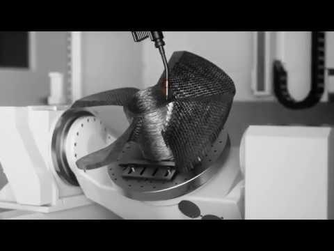 Das 3DMP®-Verfahren von GEFERTEC - Die Revolution des 3D-Metalldrucks
