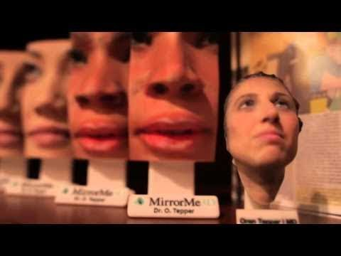 MirrorMe3D Brings 3D Printing to Cosmetic Surgery