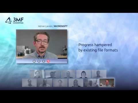 3MF Consortium Video