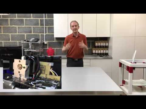 Printtable Introduction to IKEA Hack, Lack Tables into a 3D Printer Build Sequence 1