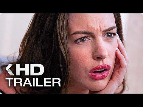 OCEAN'S 8 Trailer 2 German Deutsch (2018)