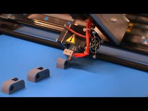 Sliding-3D - Printing quality