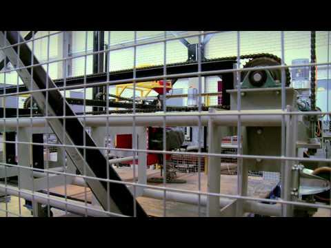 Future of Construction Process: 3D Concrete Printing