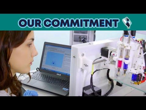 BIOIMPRESIÓN - Nuestro compromiso - REGEMAT 3D